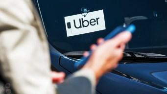 Uber Blames Glitch for Philadelphia Woman's $29K Charge