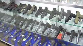 Vt. Gov. to Authorize New Gun Restrictions Wednesday