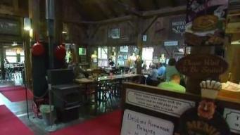 Parker's Maple Barn