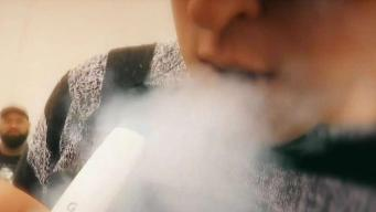 Vaping Could Make You More Vulnerable to Flu