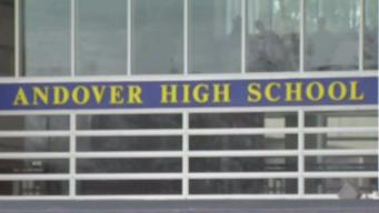 Andover High School Coach on Leave Over 'Coaching Practices'