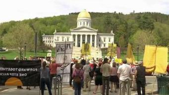Vt. Activists Join National Campaign to Target Poverty