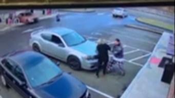 Man Turns on Good Samaritan, Steals Car, Drags Person: PD
