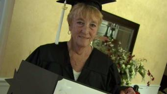 Woman Receives GED Decades After Dropping Out of High School