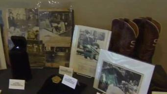 Gangster Memorabilia Auctions in Cambridge