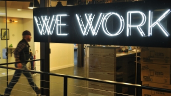 WeWork Shelves Plan for IPO, Tries to Rebuild Battered Image
