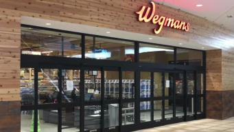 Two-Level Wegmans Store Opening Sunday at the Natick Mall