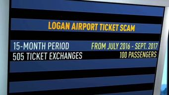 Woman Charged in Alleged Plane Ticket Fraud