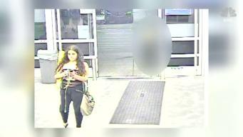 Woman Peeing on Potatoes Caught on Camera