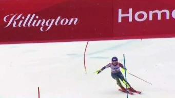 World Class Skiers Return to Killington