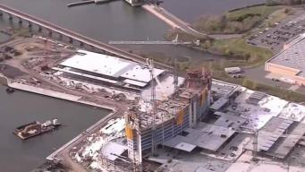 Wynn Completes $68 Million Pollution Cleanup at Casino Site