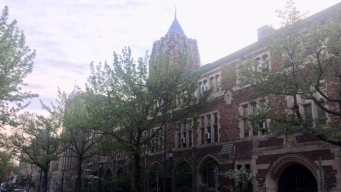 Yale Officials Respond After Police Called on Black Student