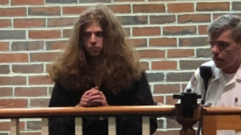 Acton Man Arraigned on Murder Charge in Death of Father