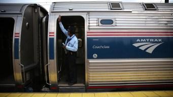 Amtrak Chief Says Efforts Underway to Preserve Vermont Train