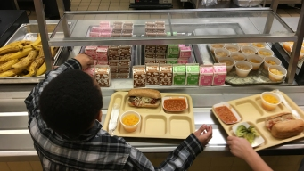Schools Reviewing Meal-Debt Policies That Humiliate Kids