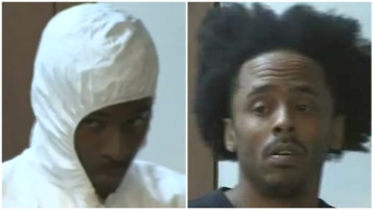 Suspects in Officer Shooting Held Without Bail