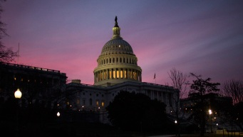 Congress' Immigration Push Sputters as Guns Grab Attention