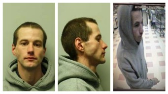 Man Gets 11 Years in Prison for Robbing Banks