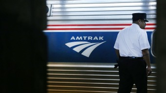 Amtrak Policy Change Means You Can't Sue Company