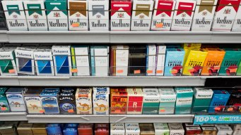 1 Cigarette a Day Still Raises Heart Disease Risk: Study