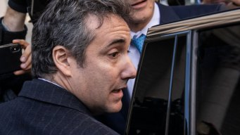 Timeline: Michael Cohen's Involvement in the Mueller Probe
