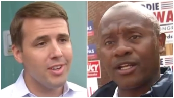NH Voters Nominate Black, Gay Candidates for 1st Time