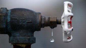 New England's Drought Worsens, But Is Help on the Way?