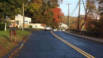 Car Thief Hits School Bus, Steals Good Samaritan's Jeep: Conn. PD