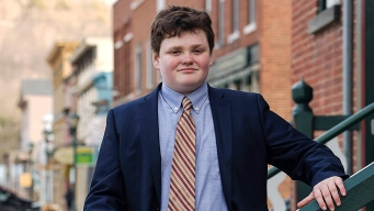 14-Year-Old Boy Uses Legal Quirk to Run for Vermont Governor