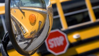 Police: Maine School Bus Driver Took Upskirt Photos of Kids