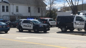 Neighborhood Evacuated After Reports of Shots Fired