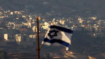 Trump's Golan Statement Draws Strong Regional Condemnation