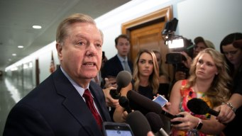 Sen. Lindsey Graham Duped by Russian Pranksters