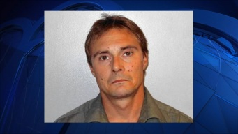 Man Accused of Shooting Girlfriend's Car on Interstate Found