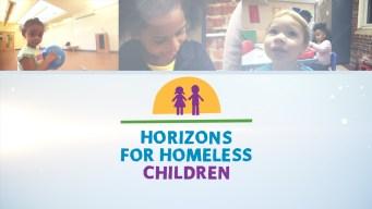 Horizons for Homeless Children Week