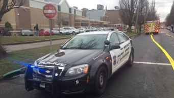 Student Suspected of Setting Fires at Conn. High School