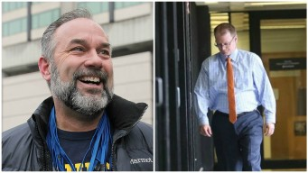 Judge Shelves Extortion Trial for Boston Mayor Aides