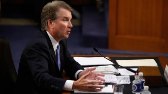 Democrats Make Final Attempt to Block Kavanaugh Confirmation