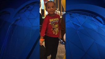 Police Issue Silver Alert For 3-Year-Old Boy Missing From Conn.