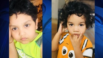 Enfield, Conn. Police Search for Missing Brothers