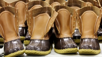 """L.L. Bean Expects Record Breaking """"Duck Boot"""" Season"""