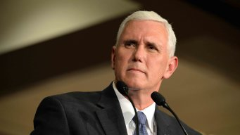 Vice President Pence Visits Vermont Ahead of Trip to Poland