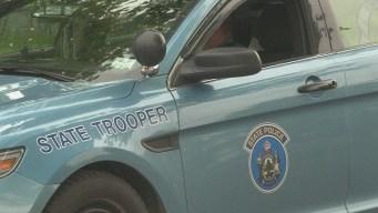 AR-15 Rifle, Handgun Stolen Out of Maine Police Cruiser