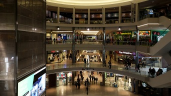 Boy Thrown From Mall of America Balcony Is Recovering