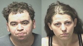 Parents Arrested on Drug Charges After Toddler's Death