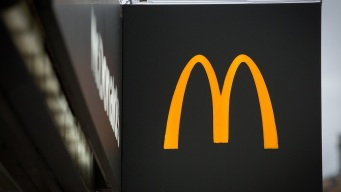 McDonald's Reunites With Disney on Happy Meals