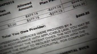 Money Saving Mondays: Medical Bills