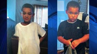 Missing Boys from Waterbury Found