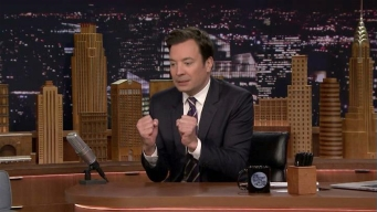 'Tonight Show': This Week in Memes