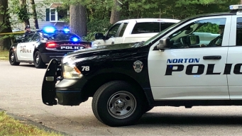 Man Stabbed in Road Rage Incident in Norton